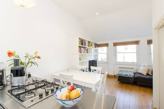 1 bed flat to rent in Gledhow Gardens, South Kensington