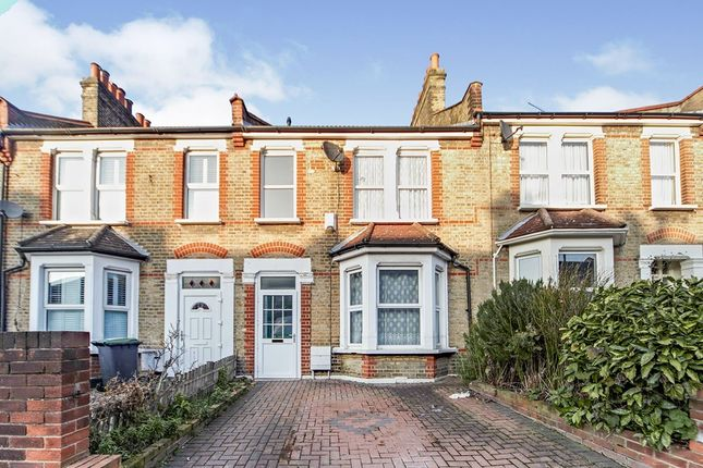 3 bed terraced house for sale in Braidwood Road, London SE6