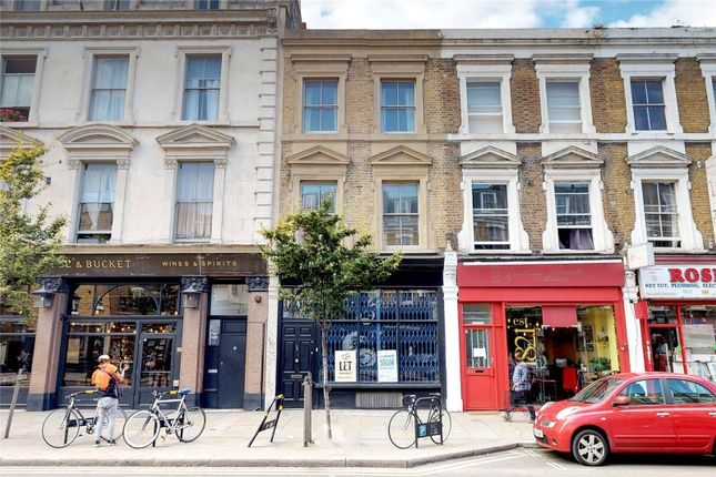 Thumbnail Property for sale in Bethnal Green Road, London