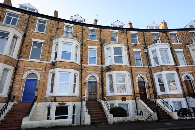 Thumbnail Flat for sale in Albemarle Crescent, Scarborough