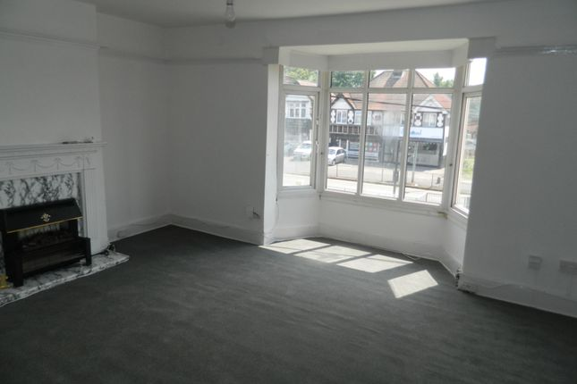 Thumbnail Flat to rent in Coleshill Road, Hodge Hill, Birmingham
