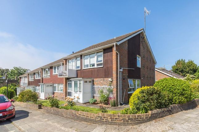 Flat for sale in Caisters Close, Hove, East Suusex