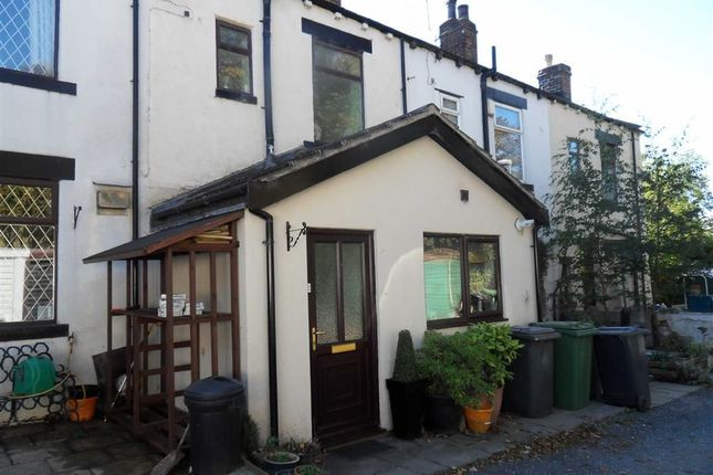 Thumbnail Terraced house to rent in South Park Terrace, Pudsey