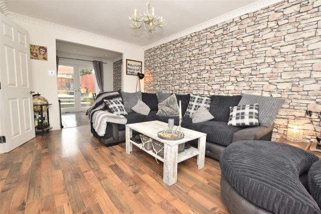 Living Room of Downside Close, Barrs Court BS30