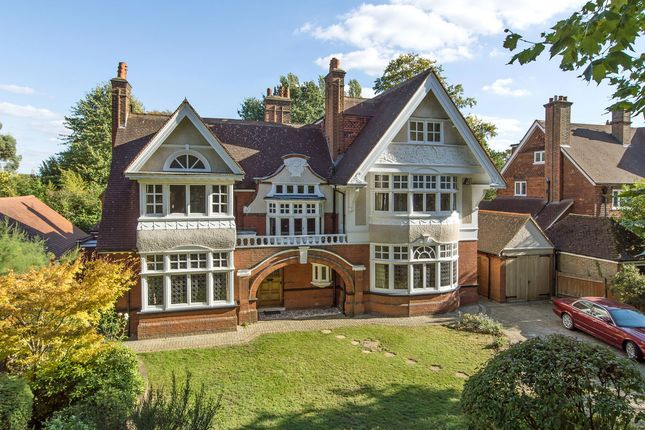Thumbnail Property for sale in Langley Avenue, Surbiton