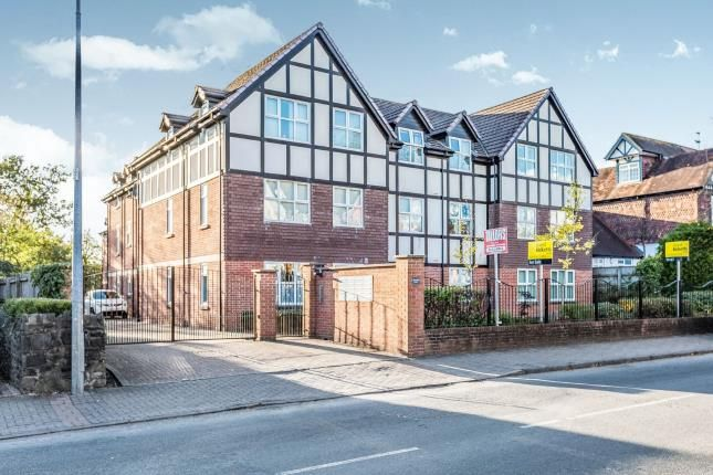 Thumbnail Flat for sale in Fidlas Road, Rhydes Court, Llanishen, Cardiff