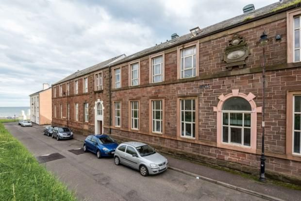Marine Court, Hill Road, Arbroath DD11