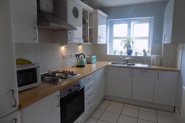 Thumbnail Flat to rent in Callao Quay, Eastbourne