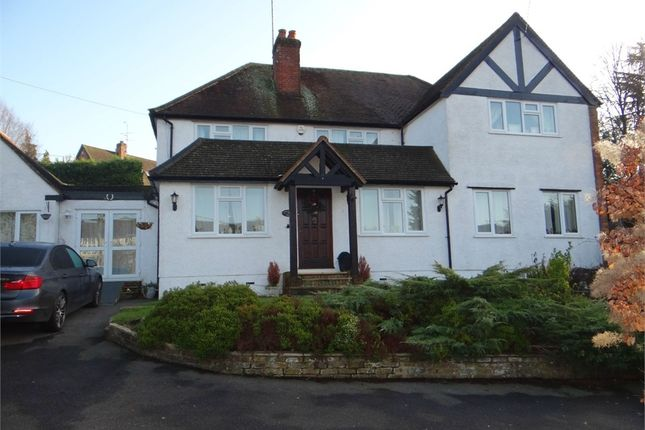 Thumbnail Detached house for sale in Kings Road, Chalfont St Giles, Buckinghamshire