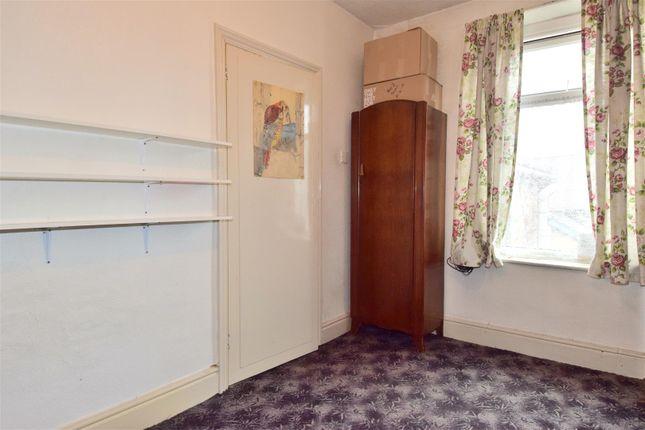 The 2nd Bedroom of Cavendish Street, Marsh, Lancaster LA1
