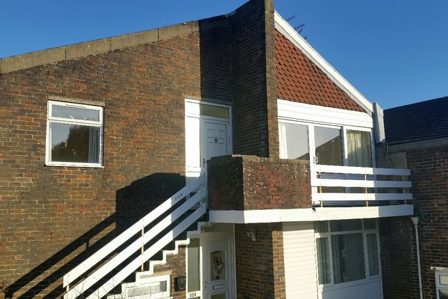 2 bed flat to rent in Falmer Road, Woodingdean, Brighton