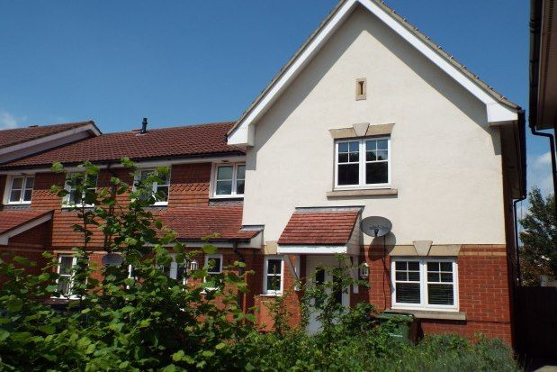 Thumbnail 3 bed property to rent in Stagshaw Close, Maidstone