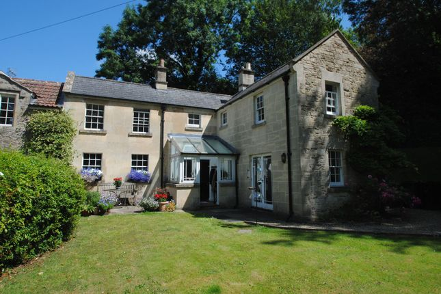 Thumbnail End terrace house for sale in Middlehill, Box, Wiltshire
