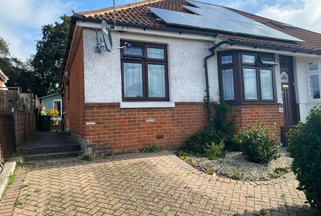 2 bed bungalow to rent in Onibury Road, Southampton SO18