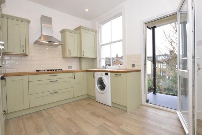 Kitchen A of Northbrook Road, London N22