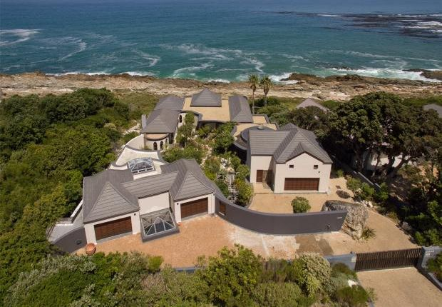 Thumbnail Property for sale in 2846 Clarence Drive, Betty's Bay, Western Cape, 7141