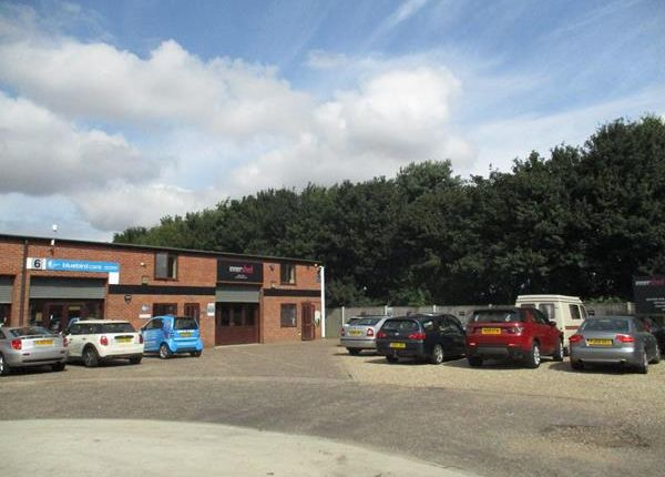 Thumbnail Office for sale in & 7 Oaktree Business Park, Rackheath, Norwich