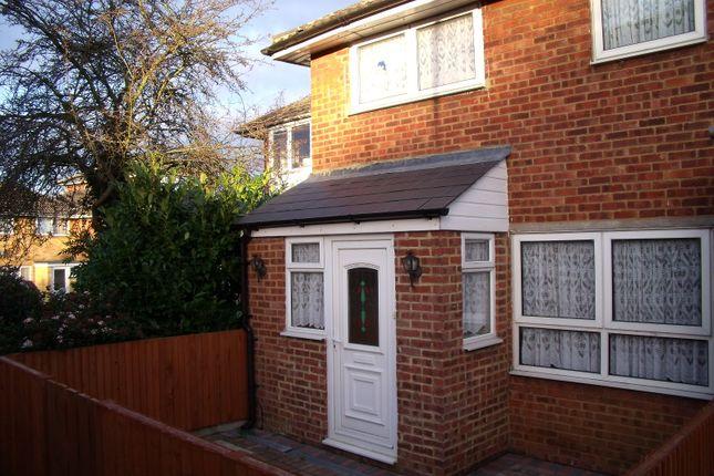 Terraced house to rent in Hornbeam, Bucks