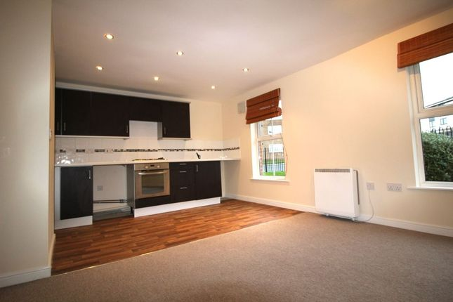 Thumbnail Flat to rent in Alexandrea Way, Wallsend