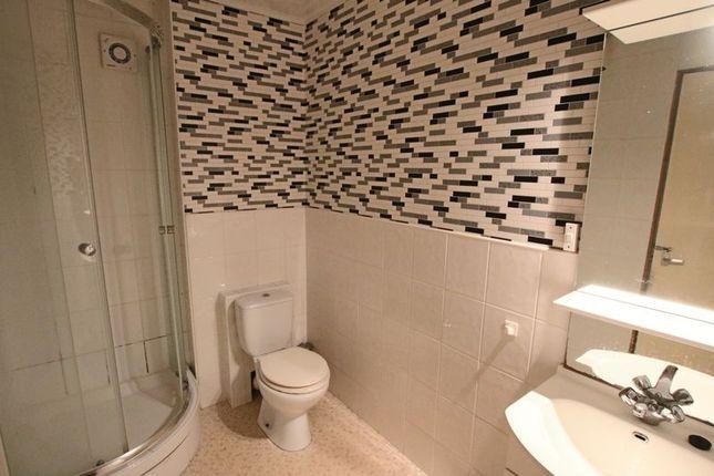 Shower Room of Hilltown, Dundee DD3
