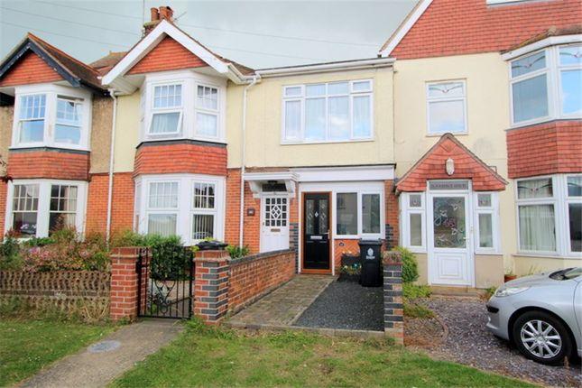 Thumbnail Property to rent in Pole Barn Lane, Frinton-On-Sea