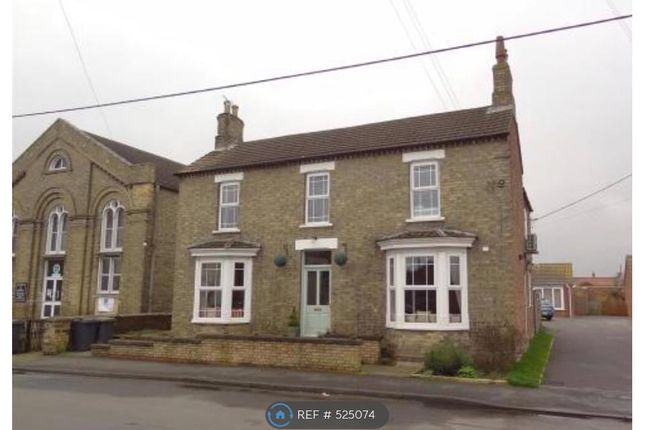 Thumbnail Detached house to rent in Victoria Street, Billinghay, Lincoln