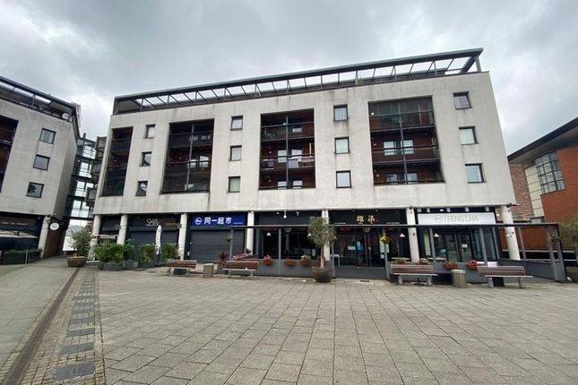 2 bed flat for sale in Flat 3, Abbey Court, Priory Place, Coventry CV1