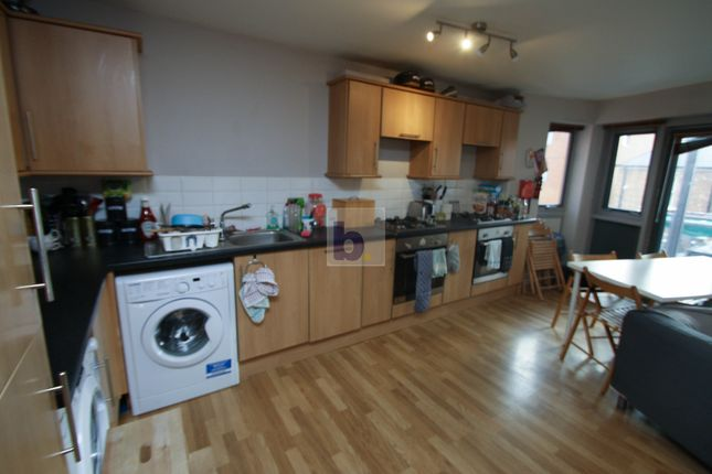 Thumbnail Flat to rent in Falconar Street, Apt 3, Newcastle Upon Tyne