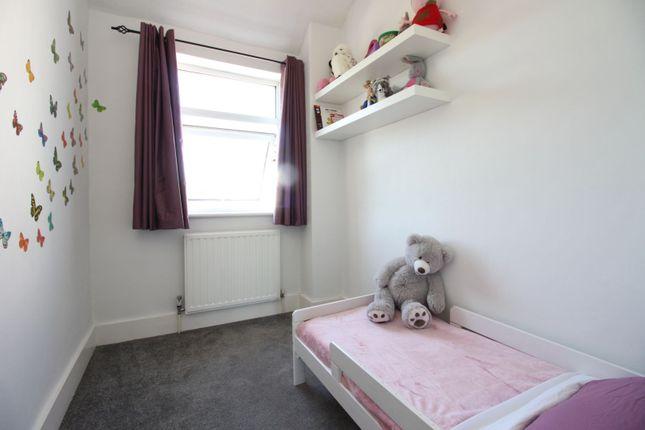 Bedroom Three of Caenwood Road, Ashtead KT21