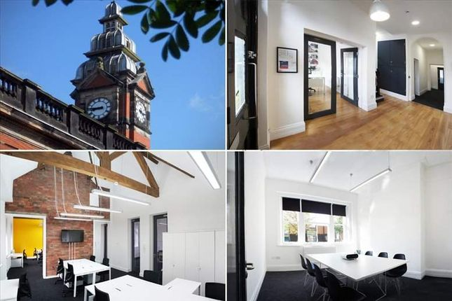 Office to let in New Hall, Fazakerley, Liverpool