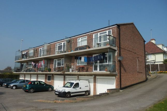 Thumbnail Flat for sale in St. Georges Avenue, Dovercourt