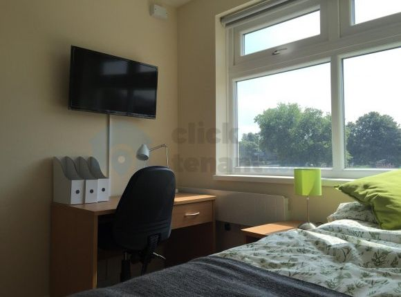Thumbnail Room to rent in Livingstone Road, Birmingham, West Midlands