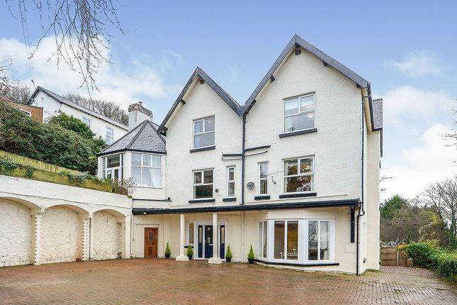 Thumbnail Semi-detached house to rent in Pencoed Road, Llanddulas, Abergele