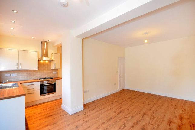 Thumbnail Property to rent in Shrewsbury Road, Bounds Green