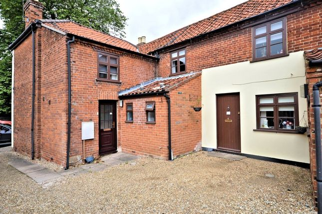 Thumbnail Cottage for sale in High Street, Foulsham, Dereham