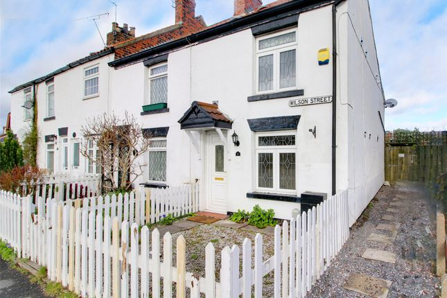 Terraced house for sale in Wilson Street, Anlaby, Hull, East Yorkshire