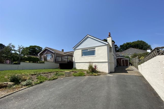 Thumbnail Detached house for sale in The Lane, Plympton, Plymouth