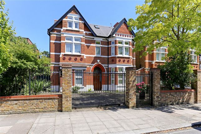 Thumbnail Detached house for sale in St. Leonards Road, Ealing