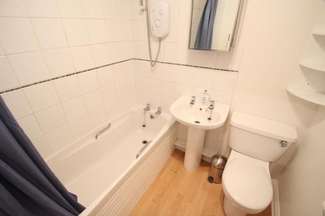 Bathroom of Seedhill Road, Paisley, Renfrewshire PA1