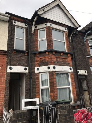 Thumbnail Semi-detached house to rent in Hightown Road, Luton