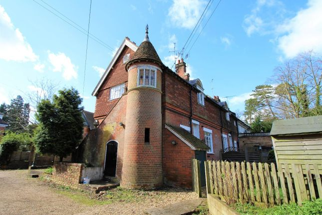 Thumbnail Property to rent in Elmbridge Road, Cranleigh