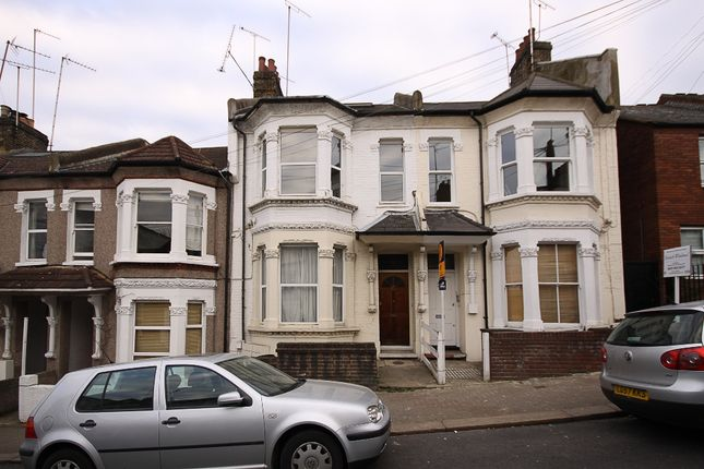 Highres1198455 of Dorothy Road, London SW11