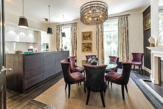 Thumbnail Flat to rent in The Grove, Highgate, London