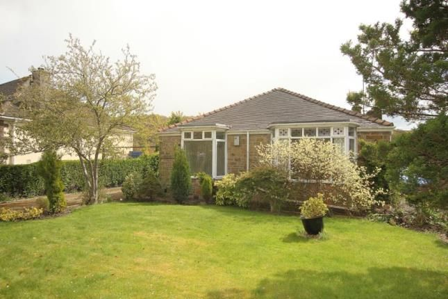 Thumbnail Bungalow for sale in Abbey Lane, Sheffield, South Yorkshire