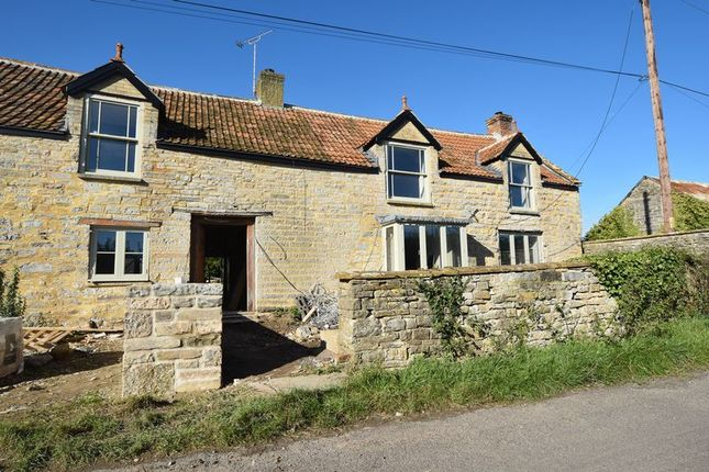 Thumbnail Semi-detached house for sale in Long Street, High Ham, Langport