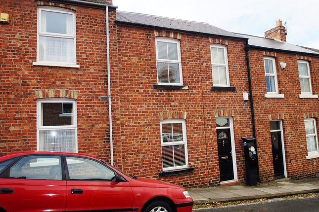 Thumbnail Terraced house to rent in Renny Street, Durham
