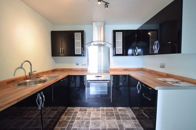 Kitchen  of Quebec Close, Eastbourne BN23