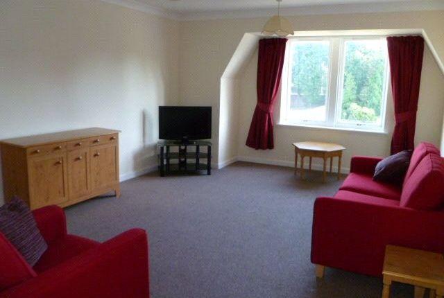 Thumbnail Flat to rent in Albury Gardens, Ferryhill, Aberdeen