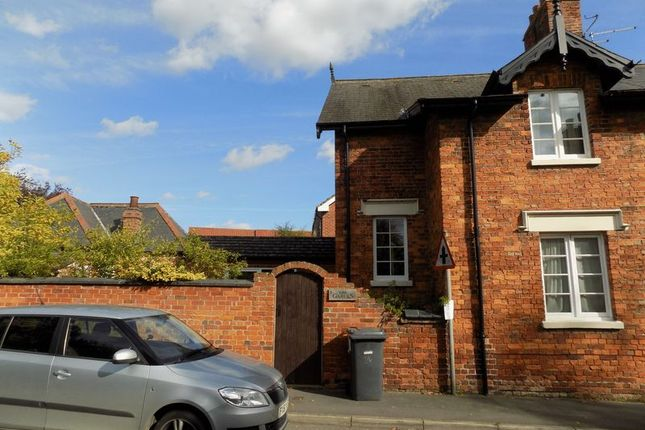 Thumbnail Property to rent in Main Street, Granby, Nottingham