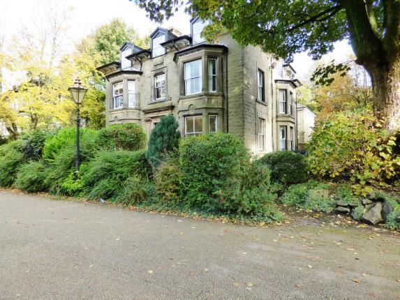 Thumbnail Flat for sale in Flat 1, 23 Broad Walk, Broad Walk, Buxton